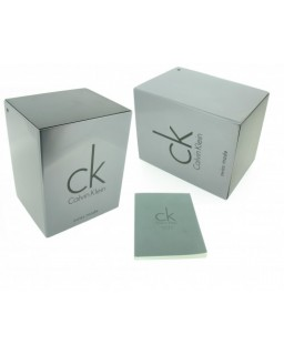 Hodinky Calvin Klein K2G21107