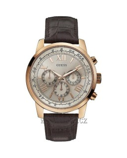 Hodinky Guess W0380G4